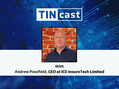 TINcast: ICE InsureTech under the spotlight