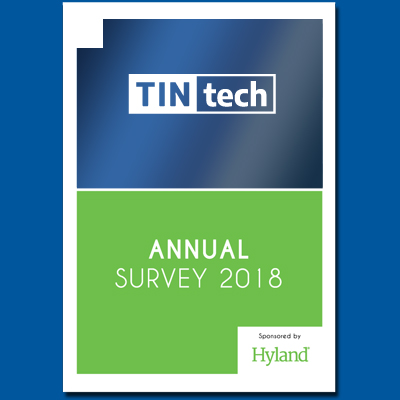 TINtech Annual Report 2018