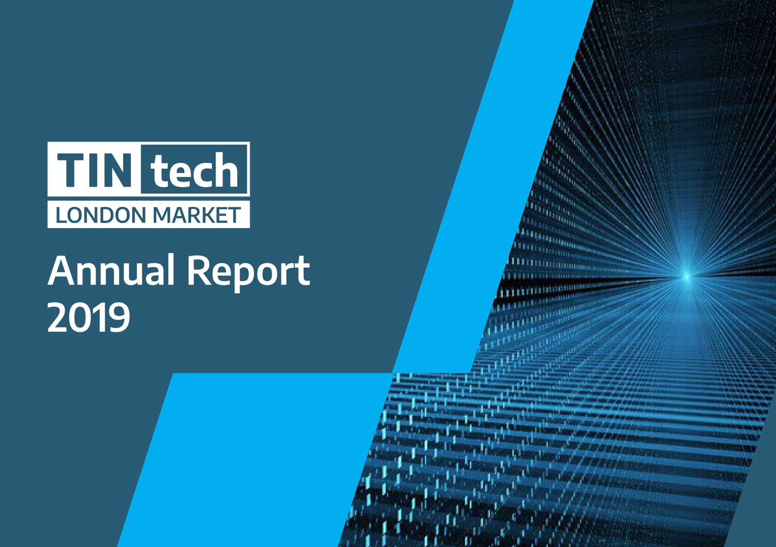 TINtech London Market Annual Report 2019