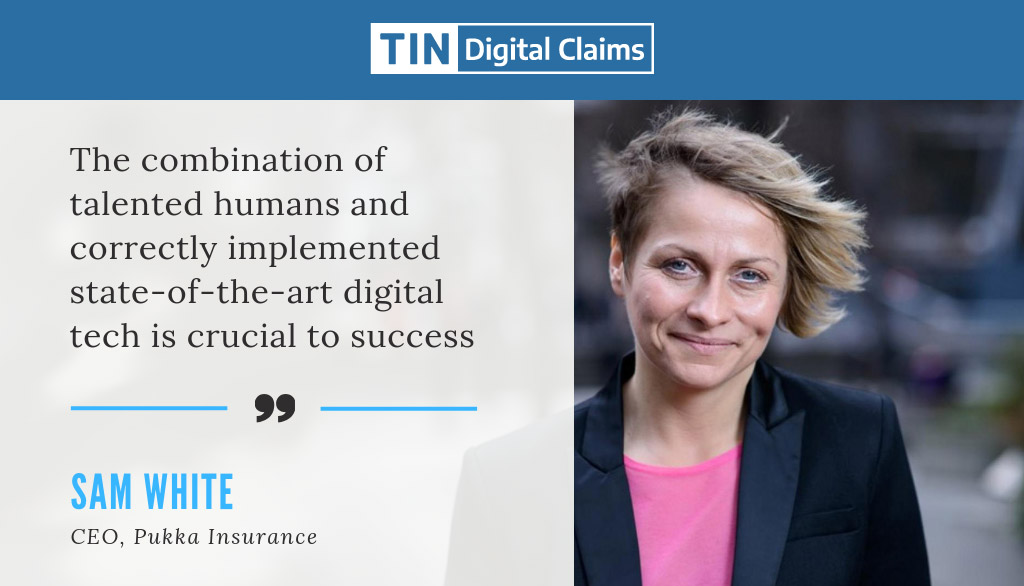 Digitisation, culture change and diversity