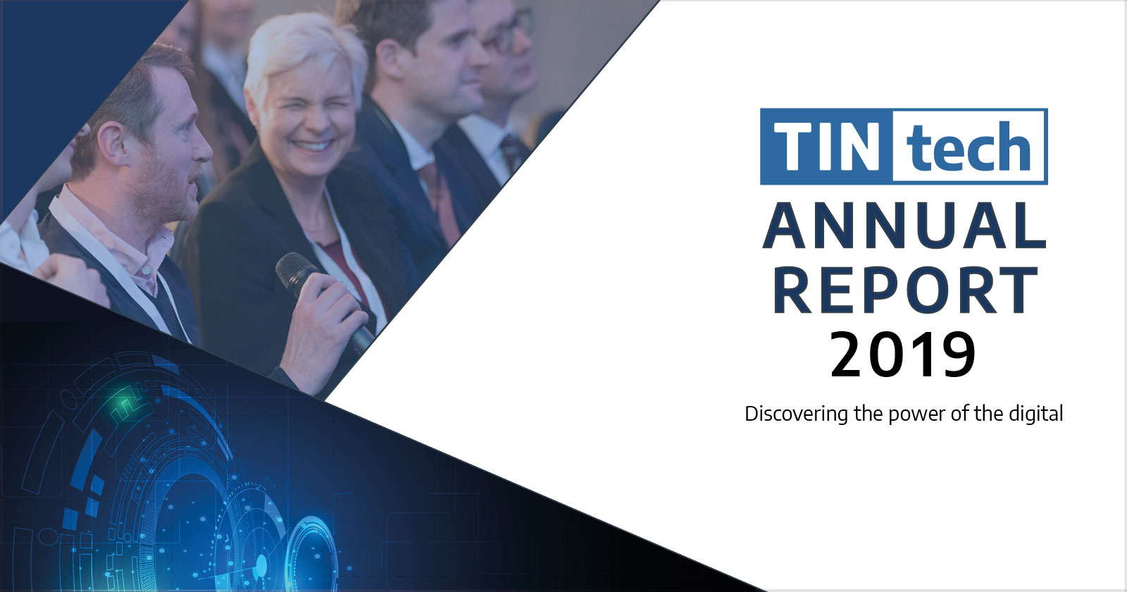 TINtech Annual Report 2019