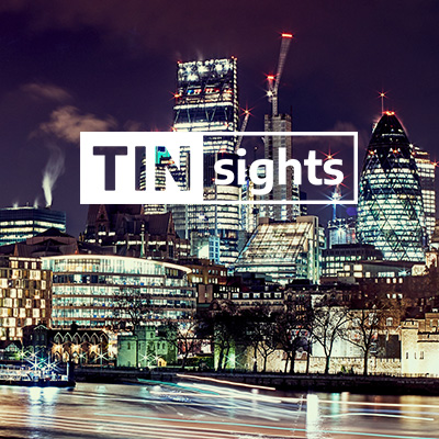 TINtech London Market 2018 - Pre-event survey report