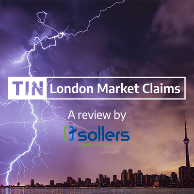 Sollers review of London Market Claims