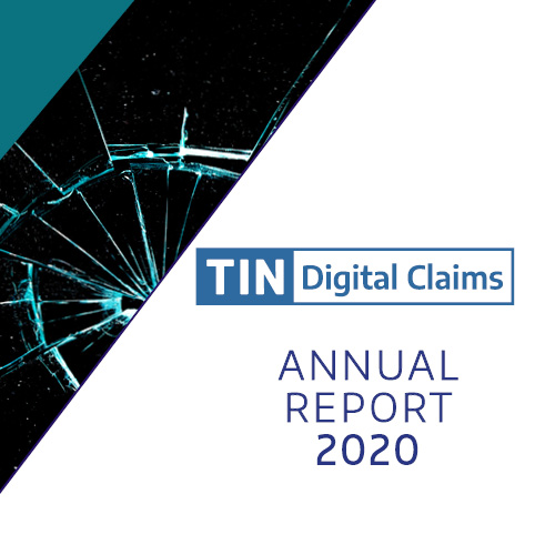 Digital Claims Annual Report